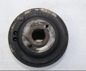 Who knows this belt pulley?