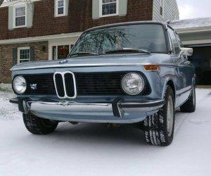 Home - BMW 2002 FAQ