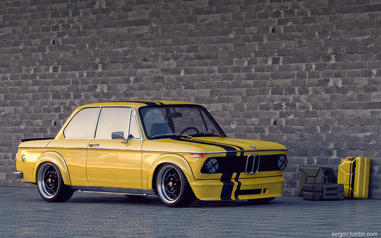 Cars For Sale Sacramento >> BMW 2002 Turbo CGI - Member's Albums - BMW 2002 FAQ