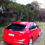 Ford Focus ST or Ford XR5