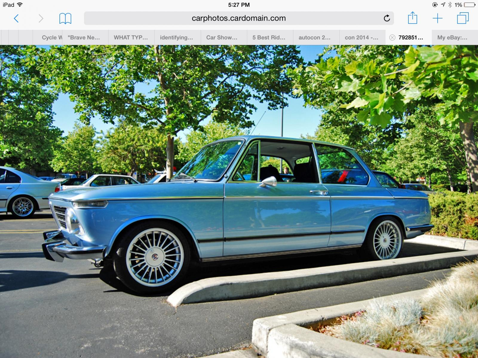 Wanted; Alpina kopi 15 inch wheels** Found** - Parts Wanted - BMW ...