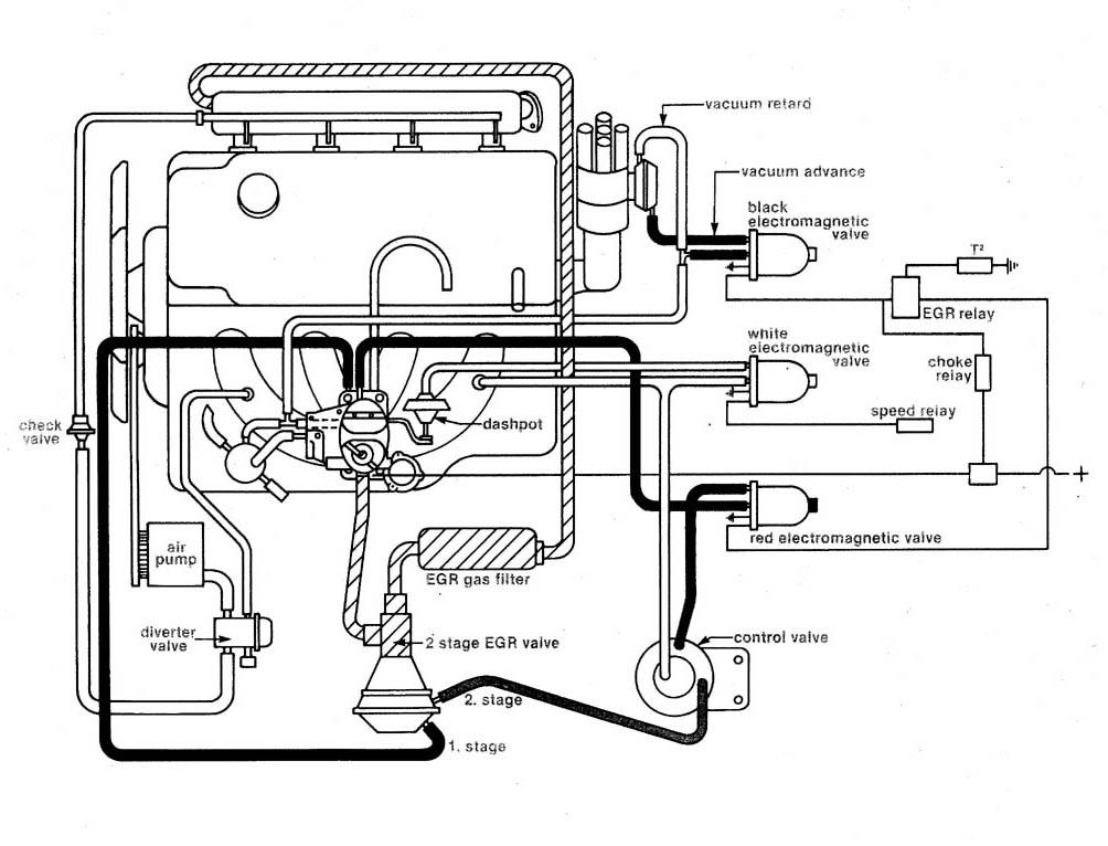 failed smog need help with vacuum hoses bmw 2002 general rh bmw2002faq com 2002 BMW 745I OEM Stereo Wiring Diagram Diagram 1976 BMW 02 Wiring-Diagram