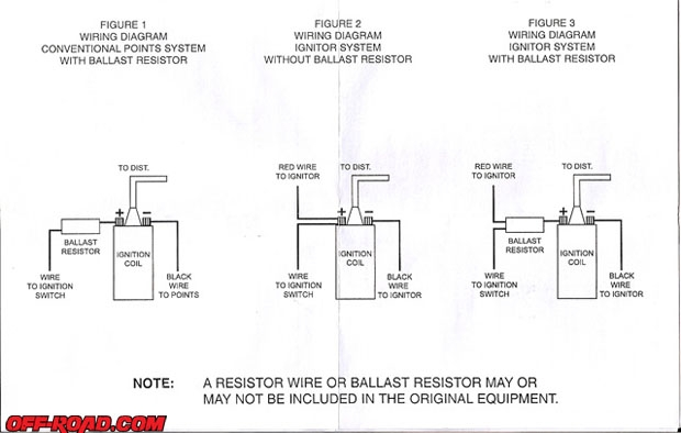 no brainer wiring question - ballast resistor - page 2 - '02, Wiring diagram