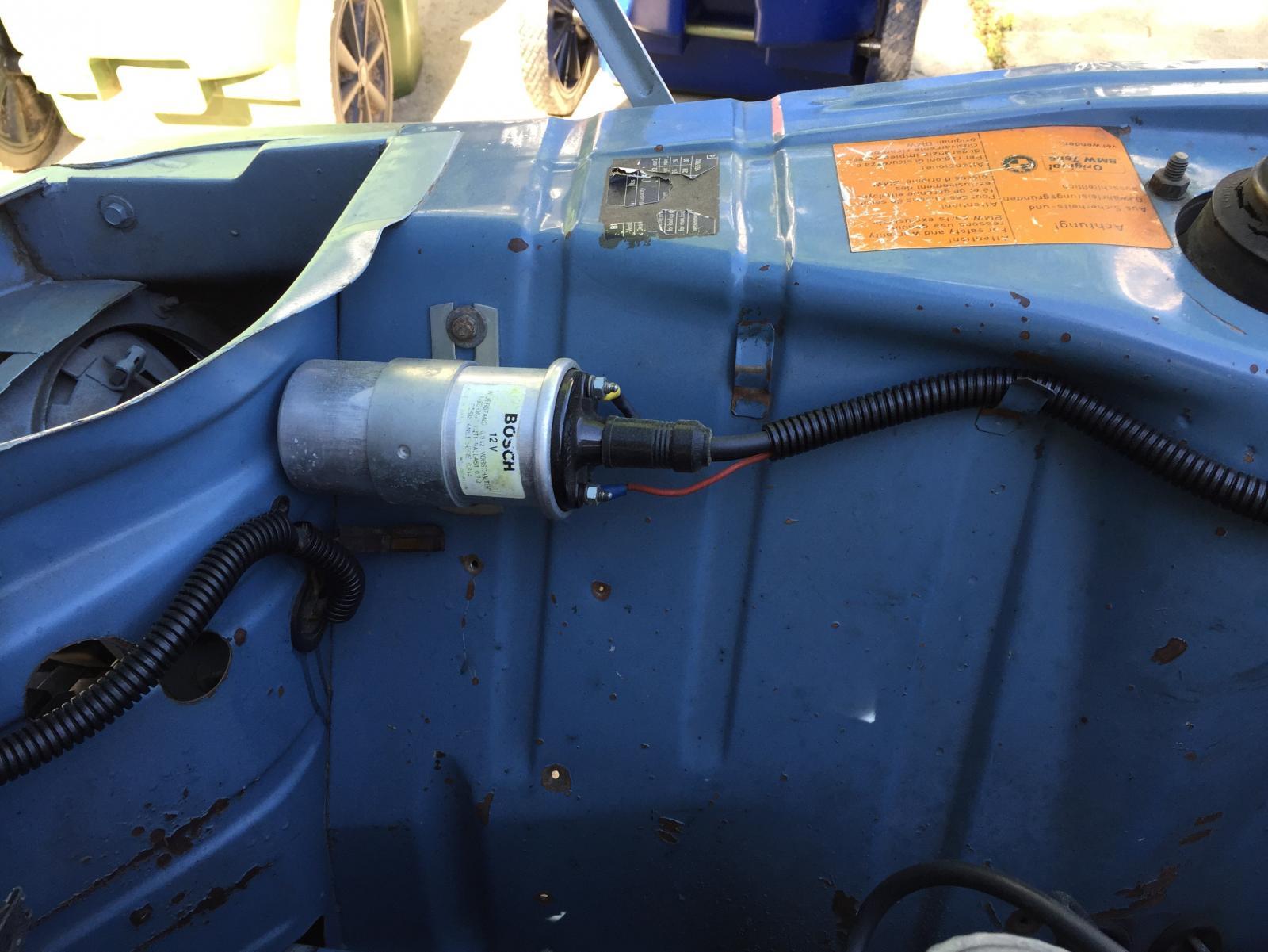 165286 No Brainer Wiring Question Ballast Resistor besides  on 165286 no brainer wiring question ballast resistor