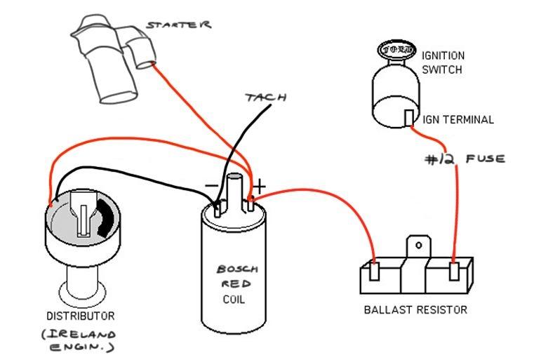 Share this post  sc 1 st  BMW 2002 FAQ : pertronix wiring schematic - yogabreezes.com