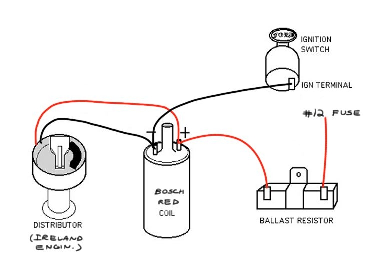 chevy 350 ballast resistor wiring diagram trusted wiring diagram rh dafpods co GM 1-Wire Alternator Wiring Diagram Ford Ballast Resistor Wiring Diagram