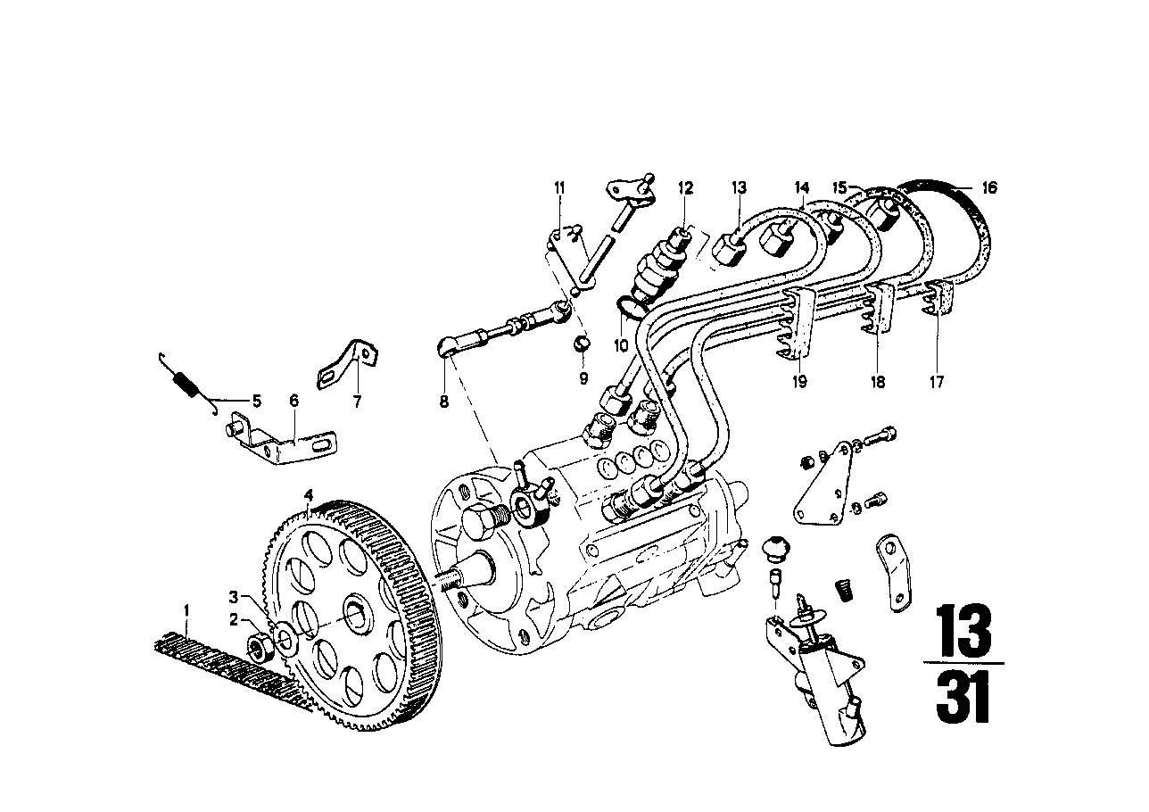Fuel Injection Re Installation Bmw 2002 General Discussion 1974 Engine Diagram Post 17311 13667625298378 Thumb