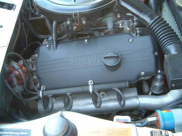 spark plug wire loom? - BMW 2002 General Discussion - BMW 2002 FAQ