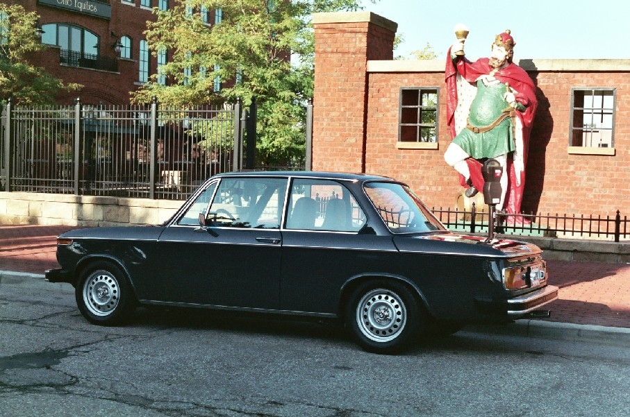 E30 Steel Wheels On 02 Picture Request Bmw 2002 General