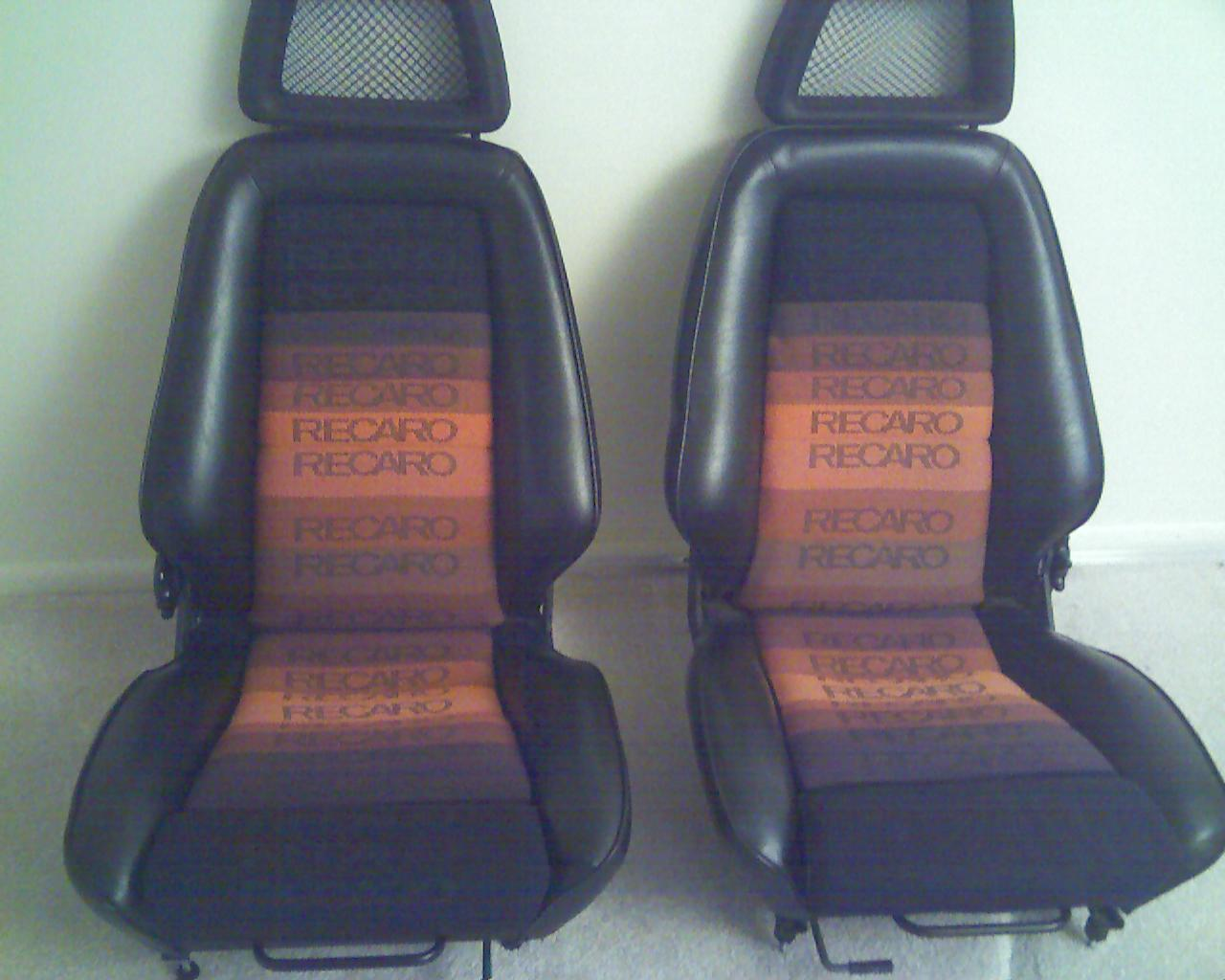 Sold Recaro Seats For Sale Parts For Sale Bmw 2002 Faq
