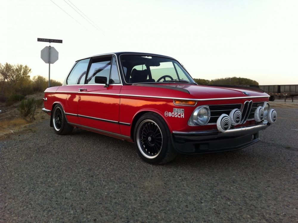 2002 Beauty Shots Page 3 Bmw 2002 General Discussion Bmw 2002 Faq