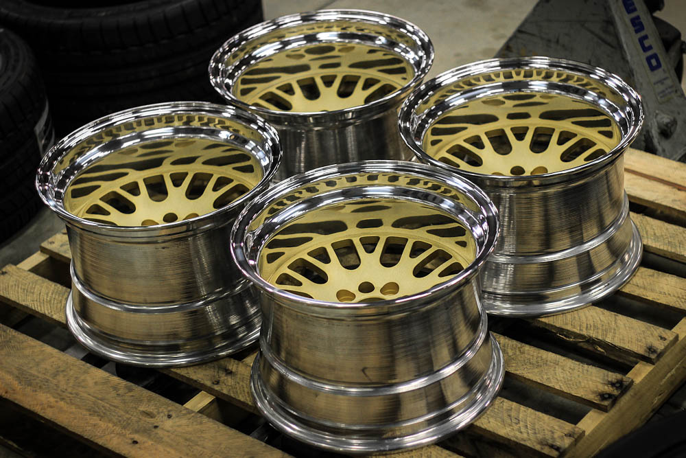 Tires And Wheels Fitment Guide - BMW 2002 FAQ