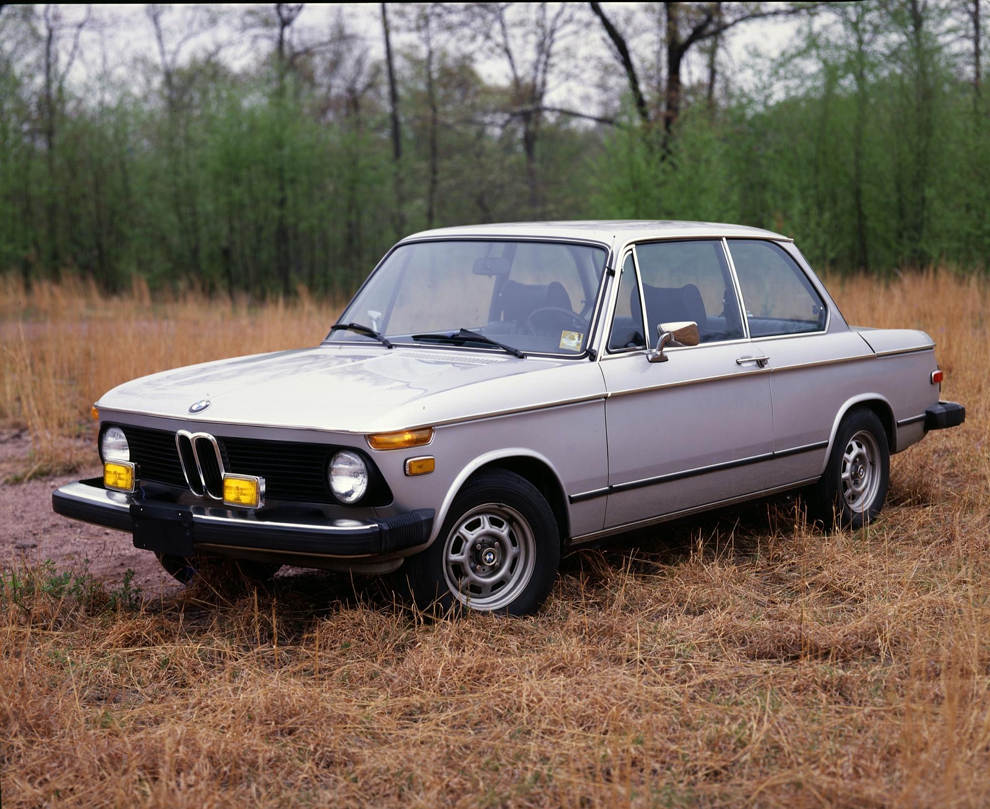 sev Marchal Headlights - \'02 General Discussion - BMW 2002 FAQ