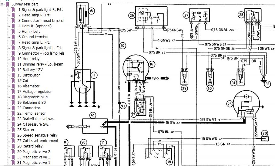 r1100rt wiring diagram