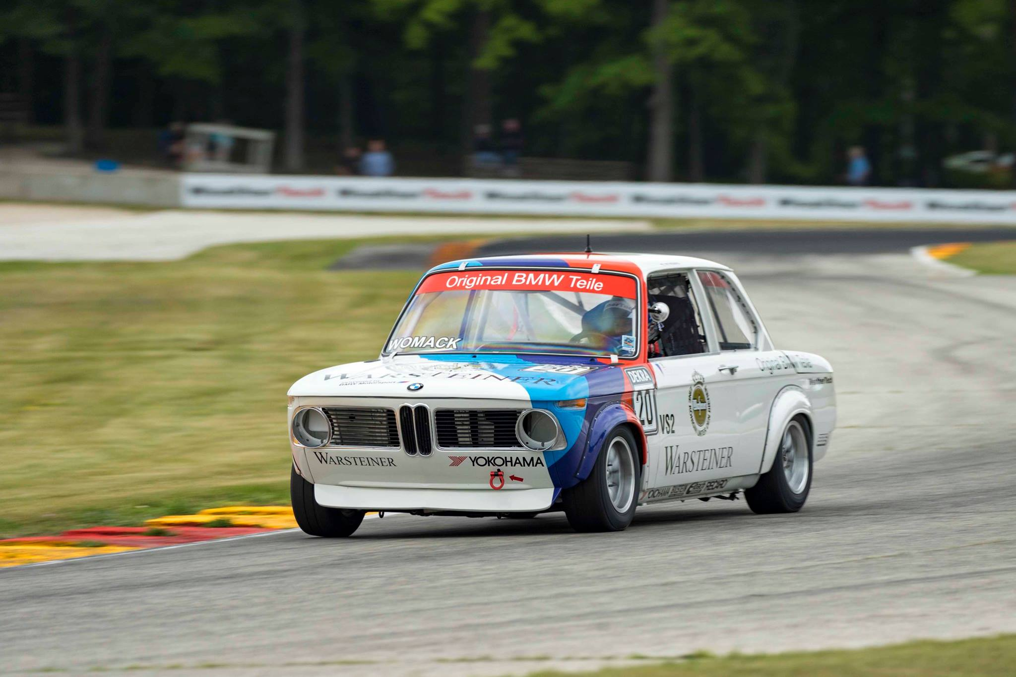 BMW 2002 Race Car Build - Restoration - \'02 General Discussion ...