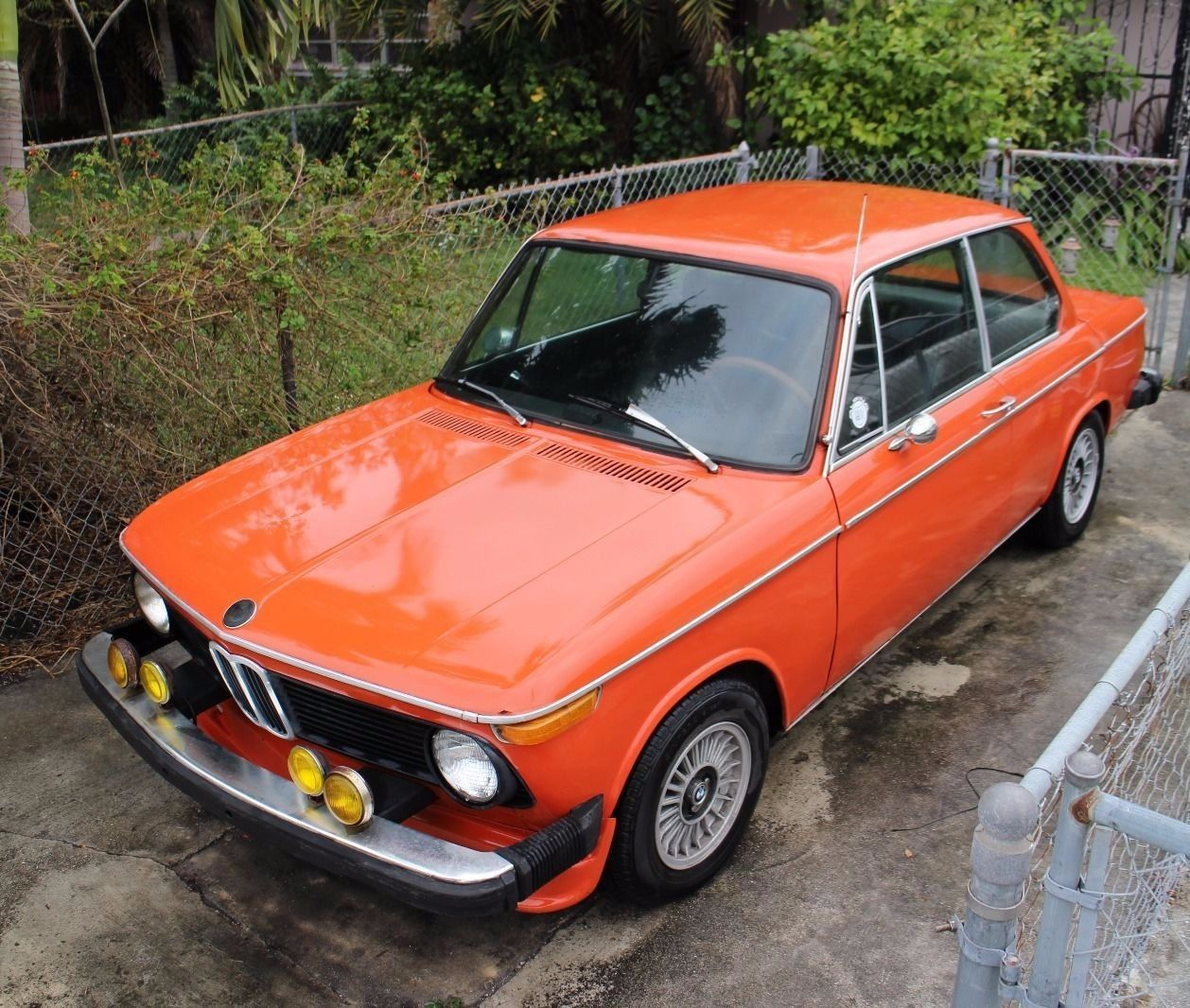76 Bmw 2002 Modified: Project 76 2002