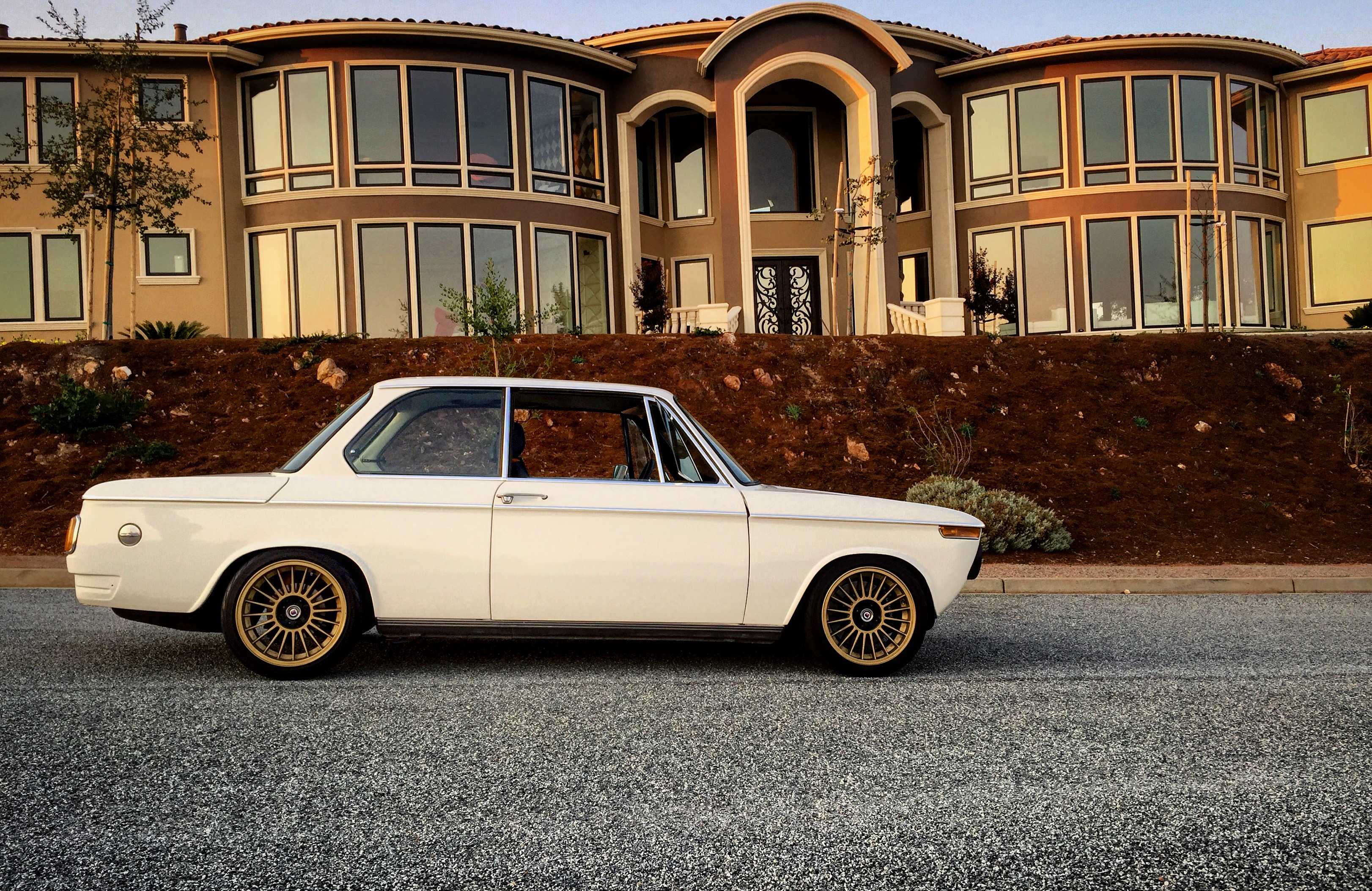 Alpina 16x7/8 Staggered Wheels - SOLD - Parts For Sale - BMW 2002 FAQ