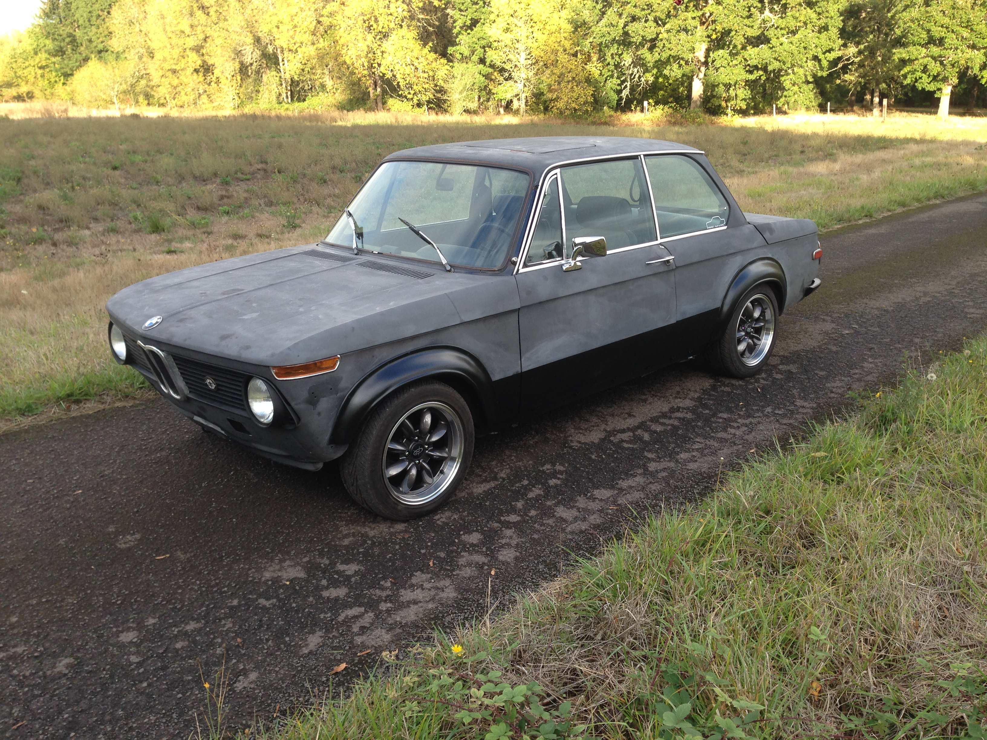 Modified 1974 2002 - Cars for Sale - BMW 2002 FAQ