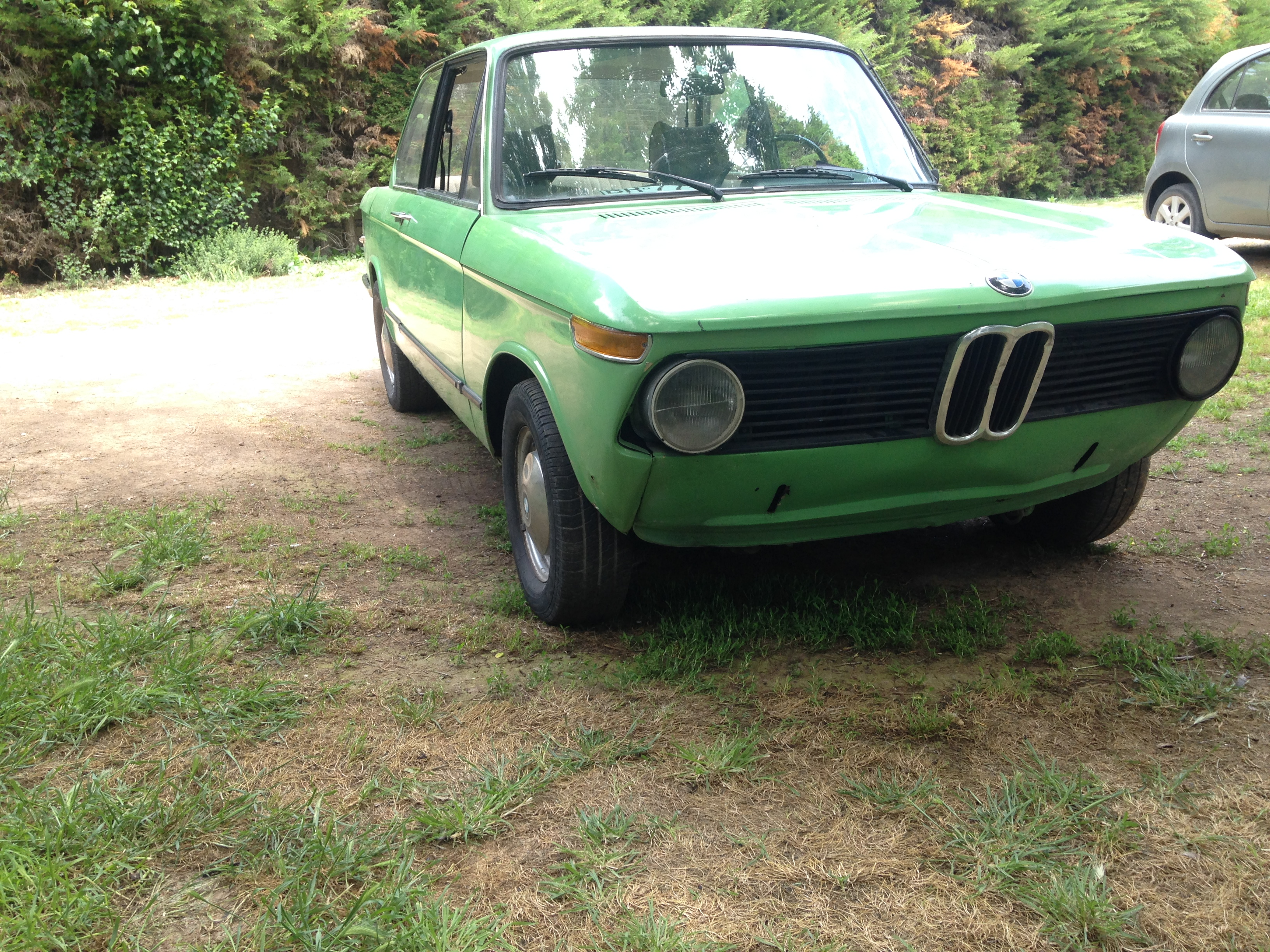 BMW 1502 color question - BMW 2002 General Discussion - BMW 2002 FAQ
