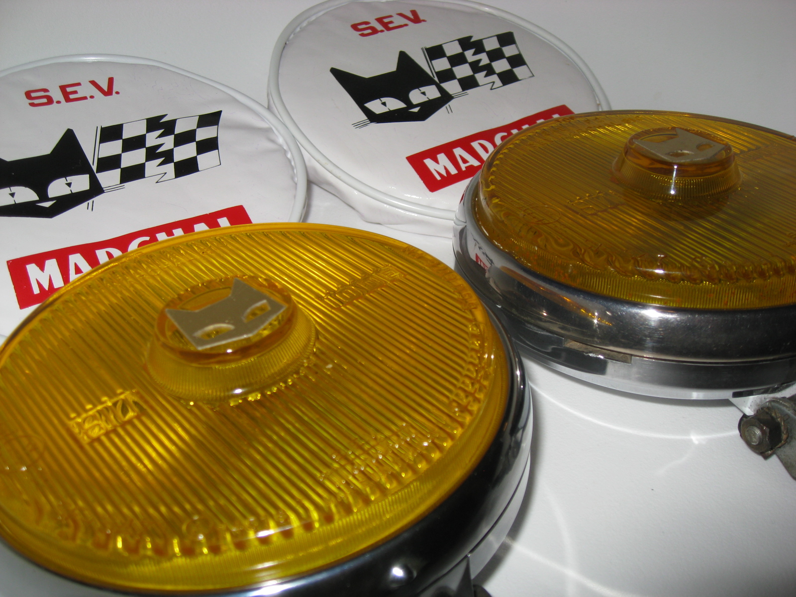 Marchal  Fog Lights  Covers Parts For Sale BMW  FAQ - Us zip codes plus 4