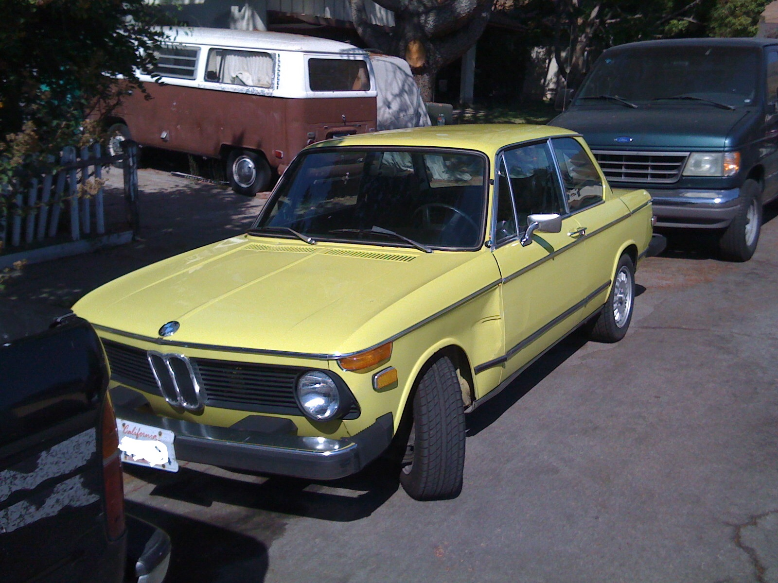 more paint removal body work and driveline removal chris s 1974 rh bmw2002faq com 1975 BMW 2002 1979 BMW 2002