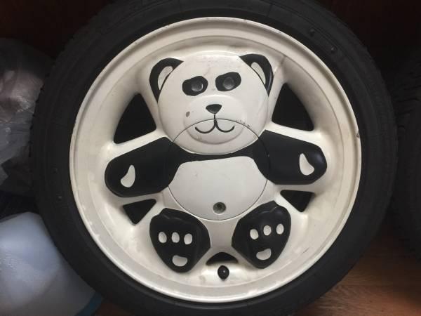 Ronal Teddy Bear Wheels Parts For Sale Bmw 2002 Faq