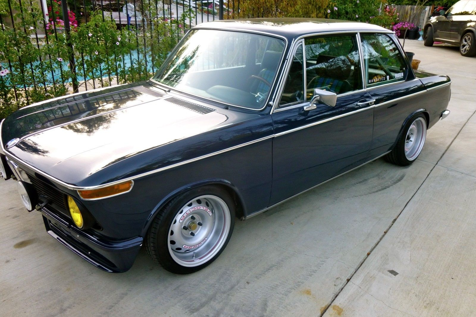 New Steel Wheels Made For E10s On Fleabay Bmw 2002 General