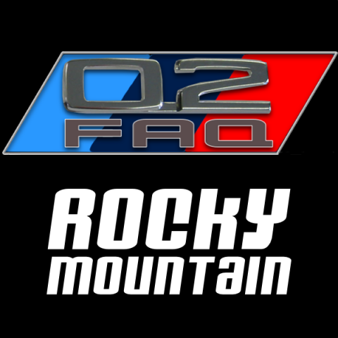 Rocky Mountain Club icon