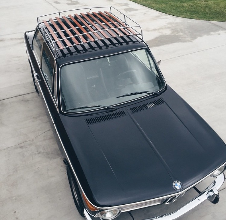 vintage roof racked - Parts Wanted - BMW 2002 FAQ