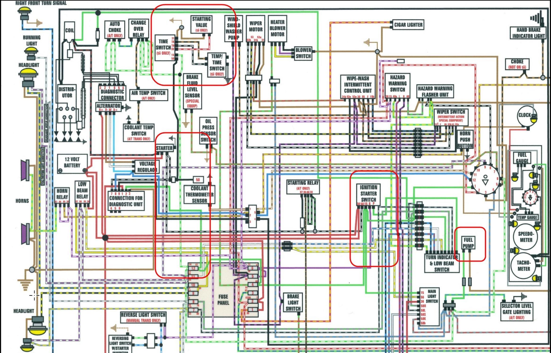 Tii Cold Start System Troubleshooting Help Bmw 2002 General Wiring Diagram Imagethumb957f39b1f340ef2802c158505612160e