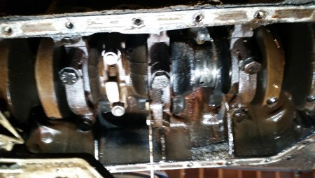Lower Short Block