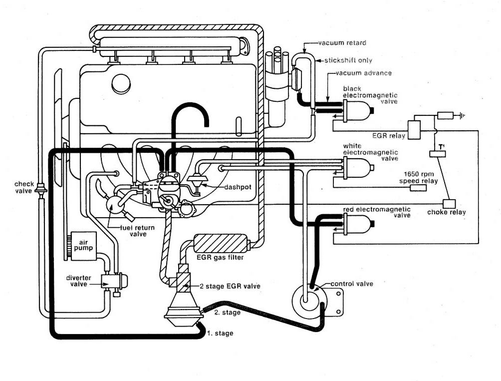 Msd 6al 6420 Wiring Diagram For Hei
