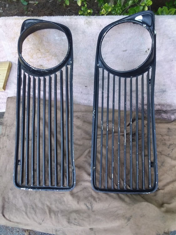 BMW 74 head light grill set1.jpg