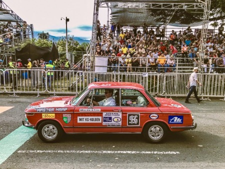 BMW 2002 Colombia