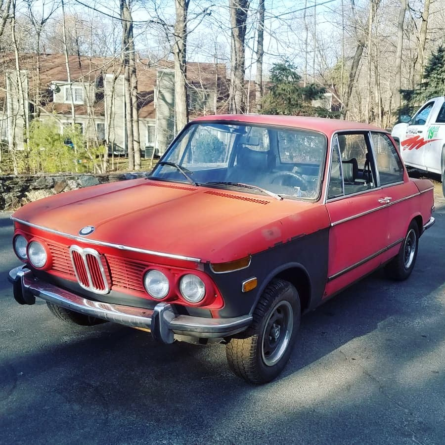 1974 Euro Car Grey Market Bmw 2002 Faq